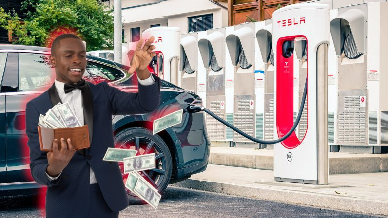 Tesla hit with $14M fine over German battery recycling bungle