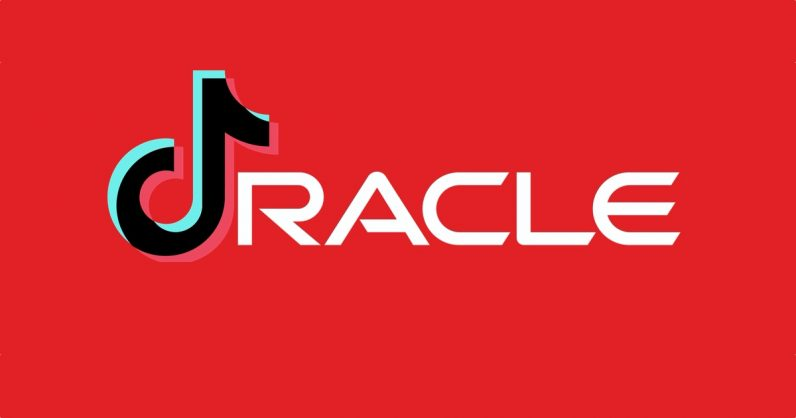 Oracle beats Microsoft's bid for TikTok