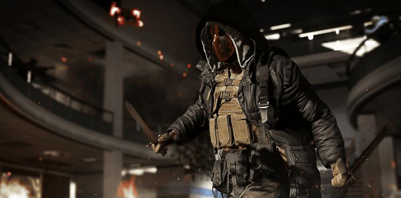 call of duty, warzone, modern warfare, season 6