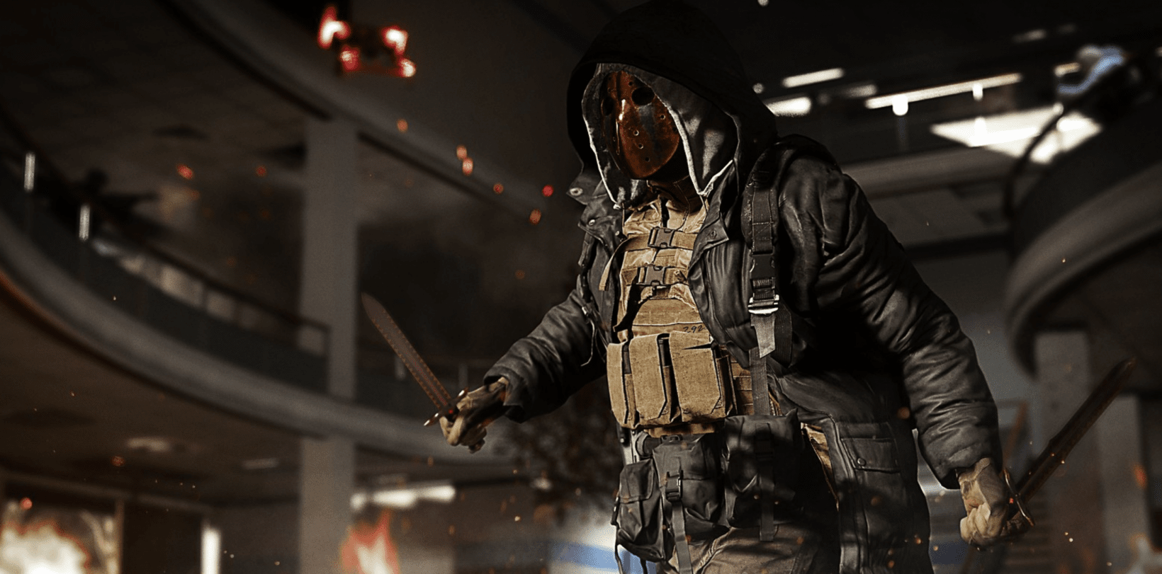 Call of Duty: Warzone Season 6 riddled with crashes and silly subway bugs