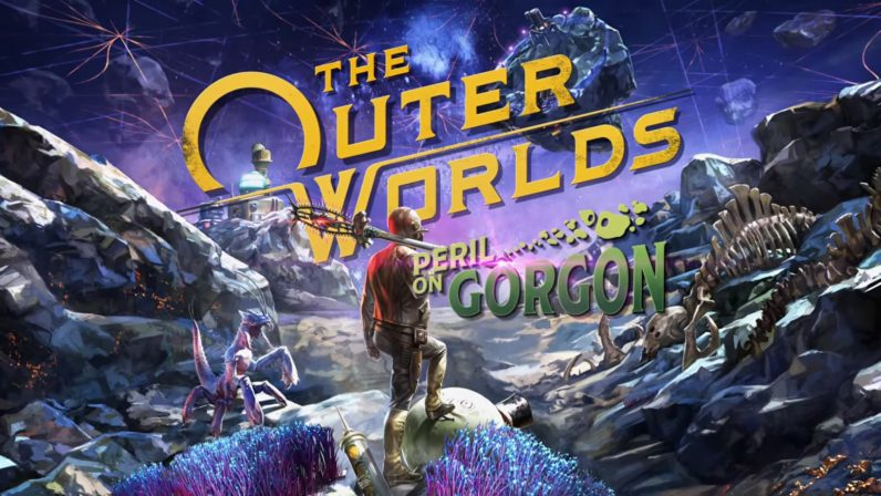 The Outer Worlds DLC review: Peril on Gorgon is more of the same (and that's a good thing)