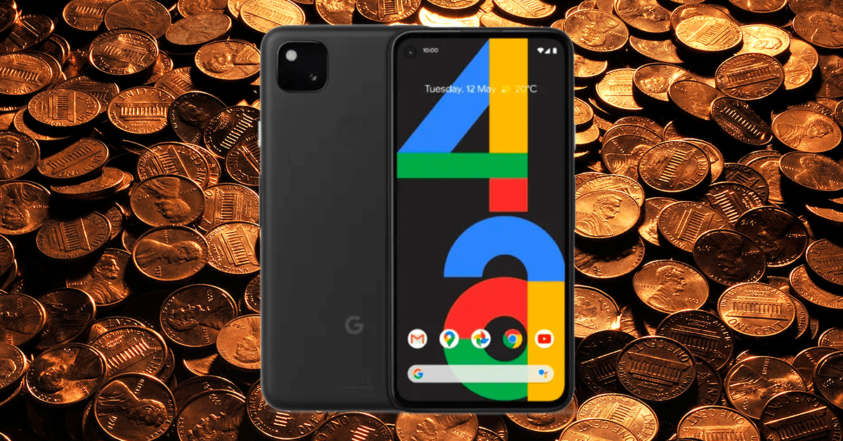 Google's Pixel 4a is the ideal Android phone for people on a budget