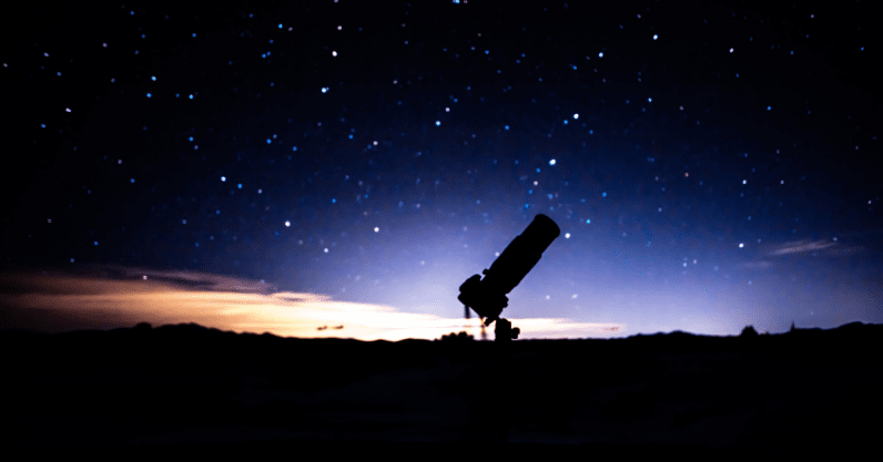 Space telescopes are great — so why do we still build ground-based ones?