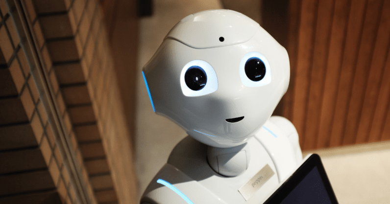 How humane is the UK's plan to introduce robot companions in care homes? - the next web