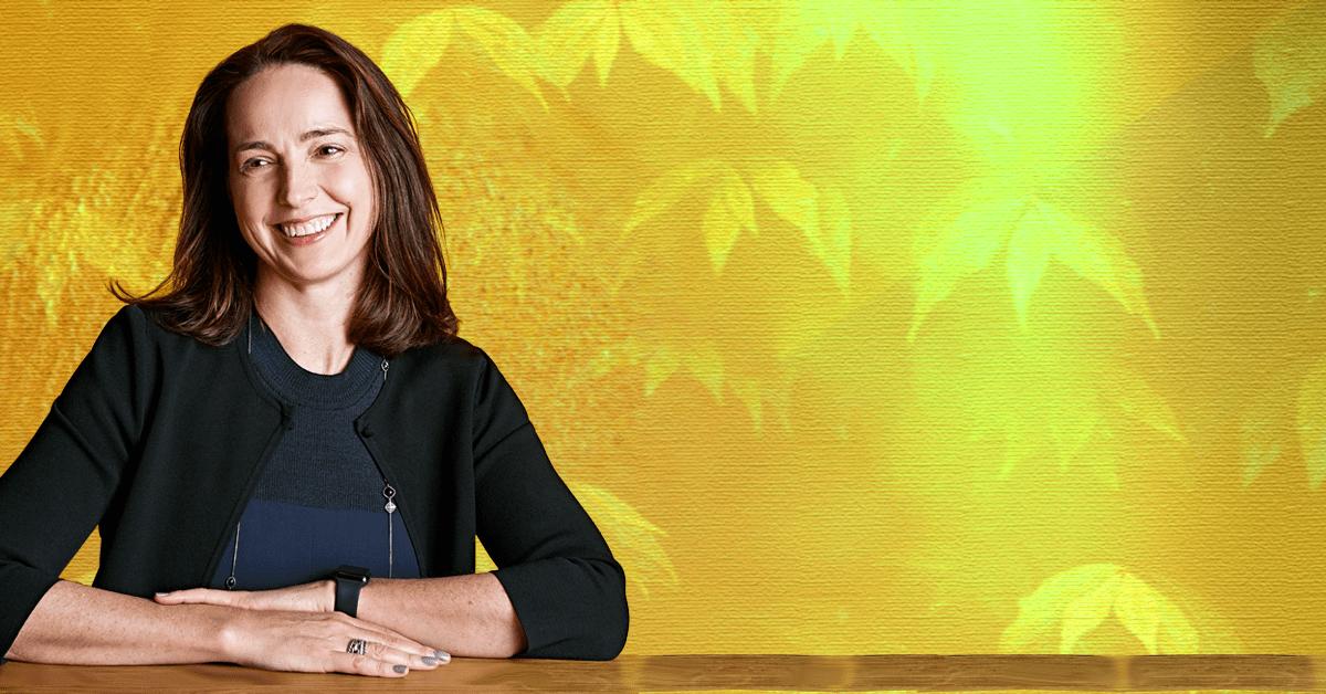 Nextdoor's CEO proves how kindness makes business sense
