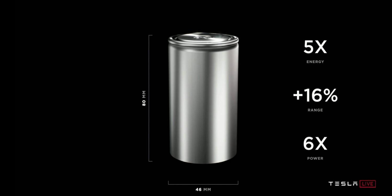 tesla, batterie, cellule, nouveau, mieux, ev, futur