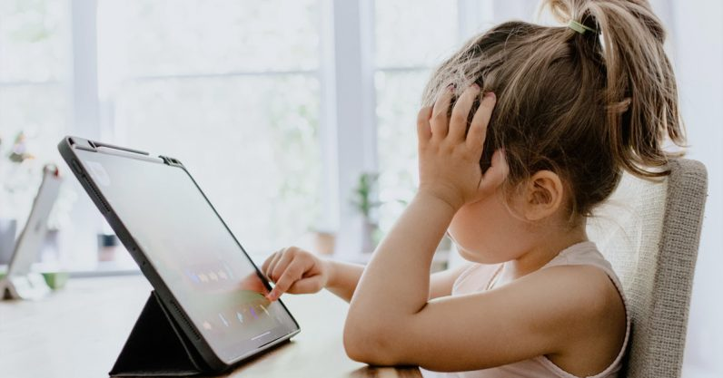 It's never too early to teach your kids about cybersecurity