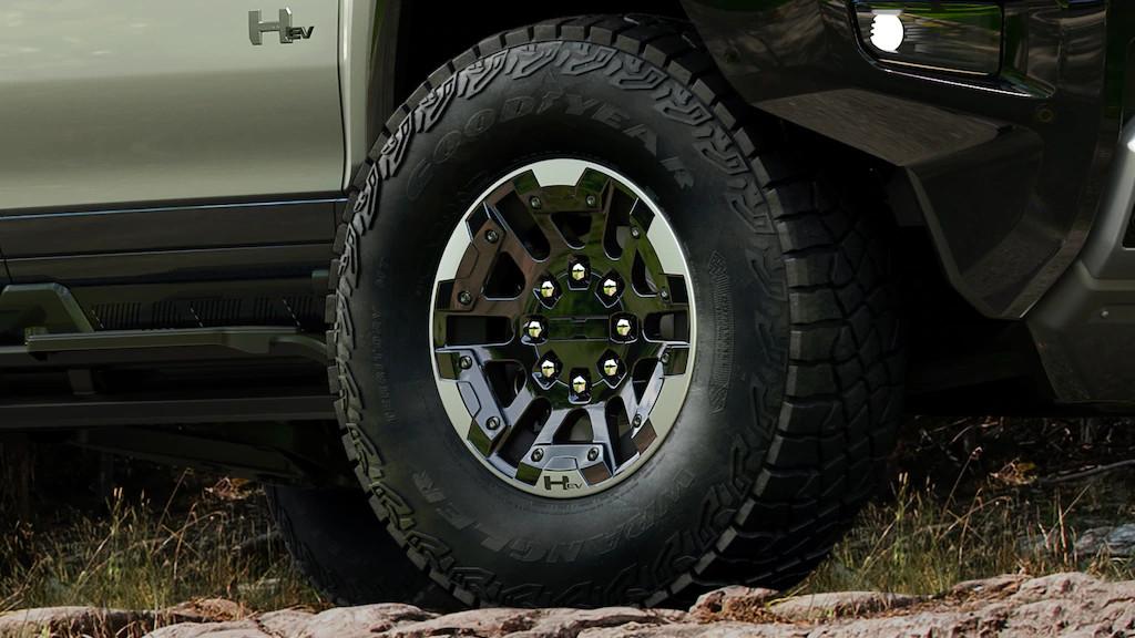 wheels, tyres, ev