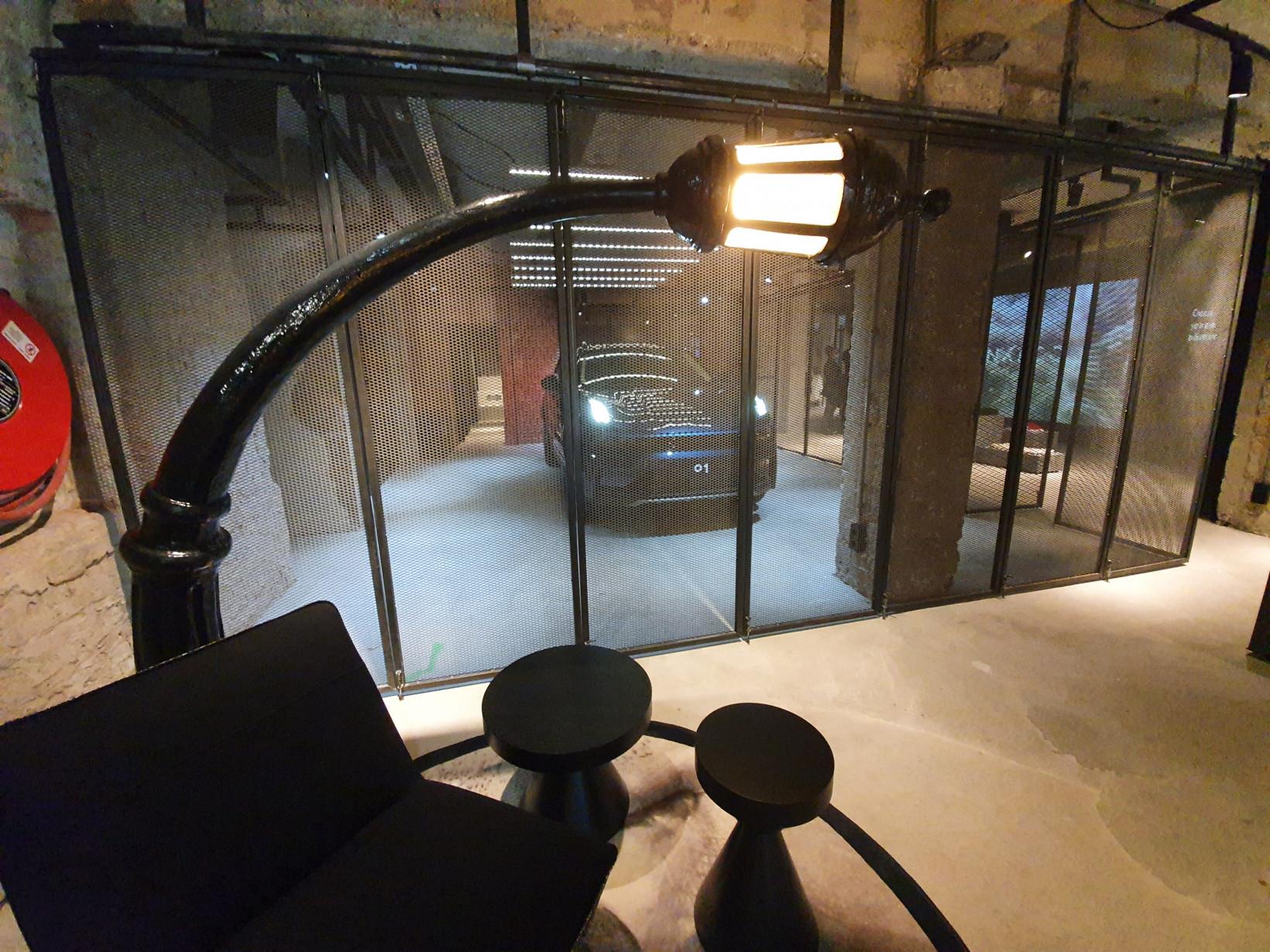 car, sale, lamp, chair