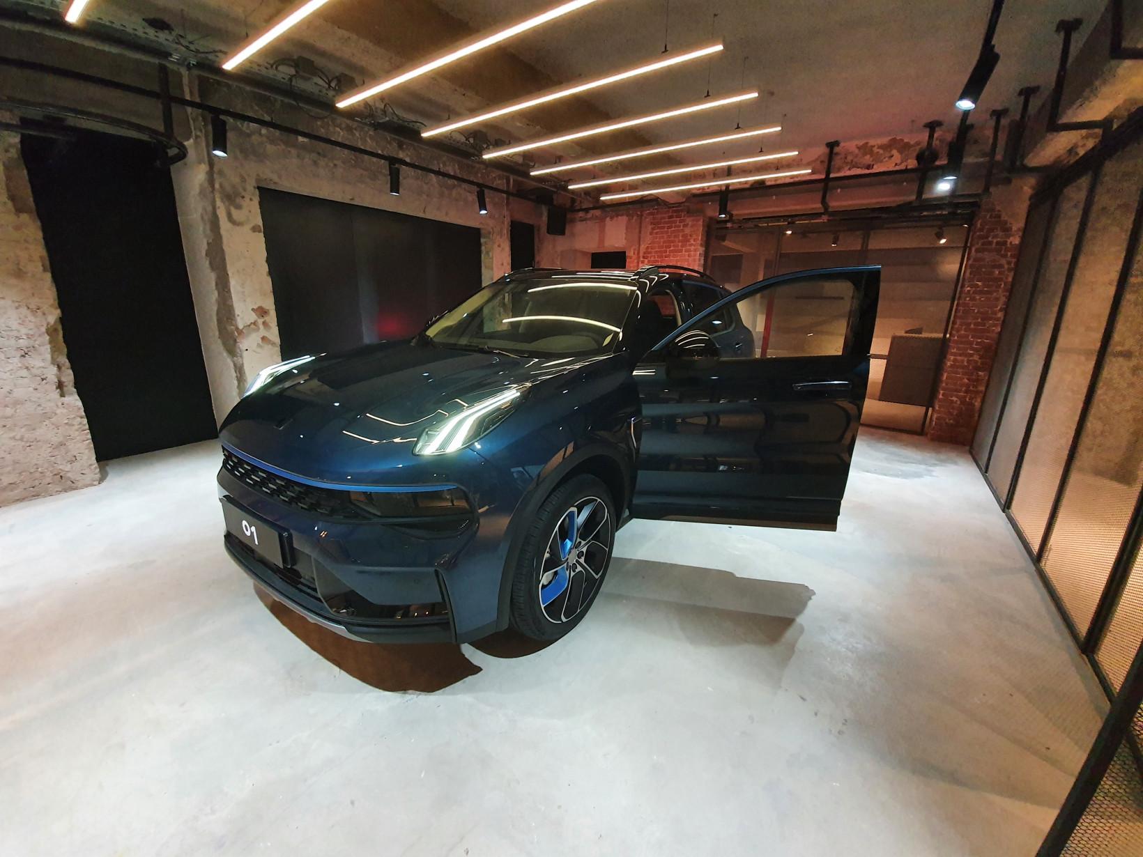 lynk & co. car, future, ev, phev