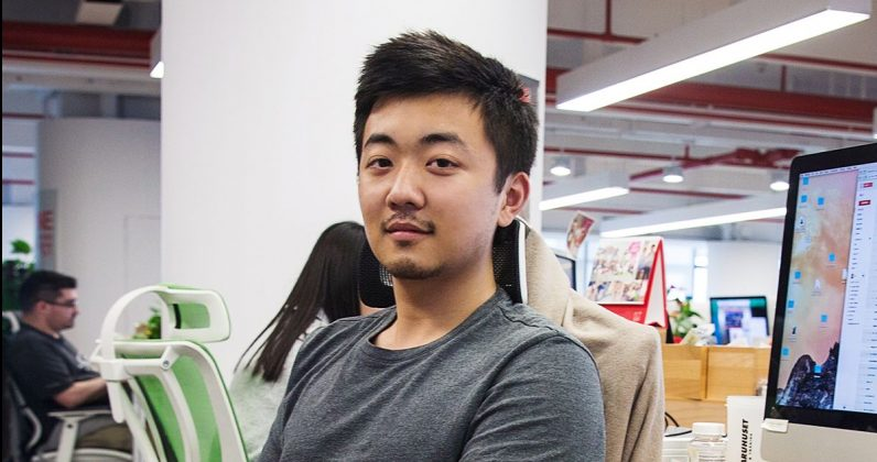 OnePlus' co-founder Carl Pei's new gadget brand is here — and it's called NOTHING