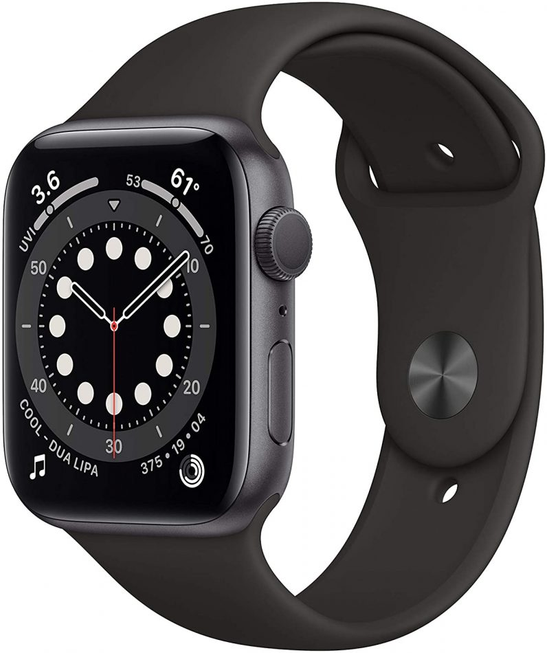Apple Watch design Series 6