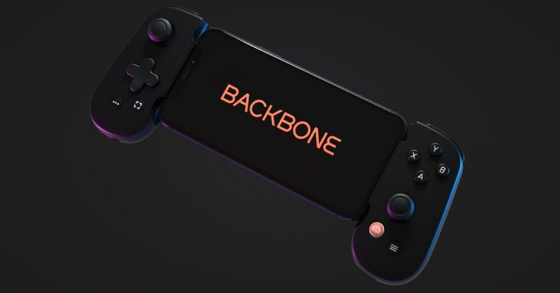 The Backbone One is the best mobile gaming controller I've laid hands on thumbnail