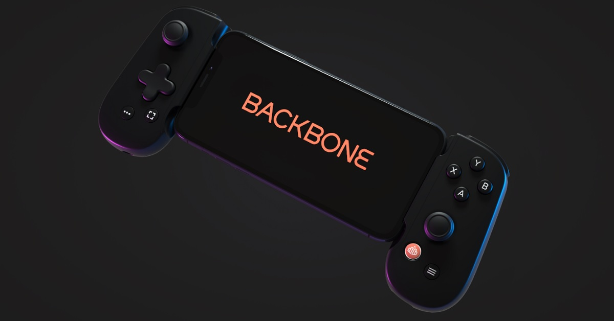 The Backbone One is the best mobile gaming controller I've laid hands on