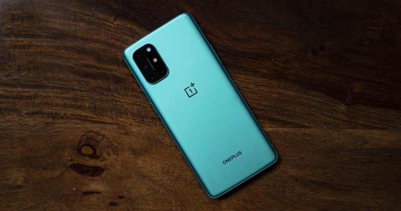 OnePlus 8T hed 2