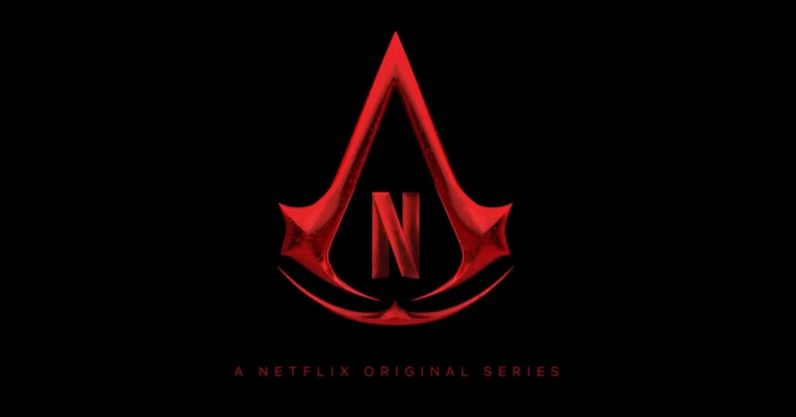Netflix is making an Assassin's Creed series — I hope it's actually good - the next web