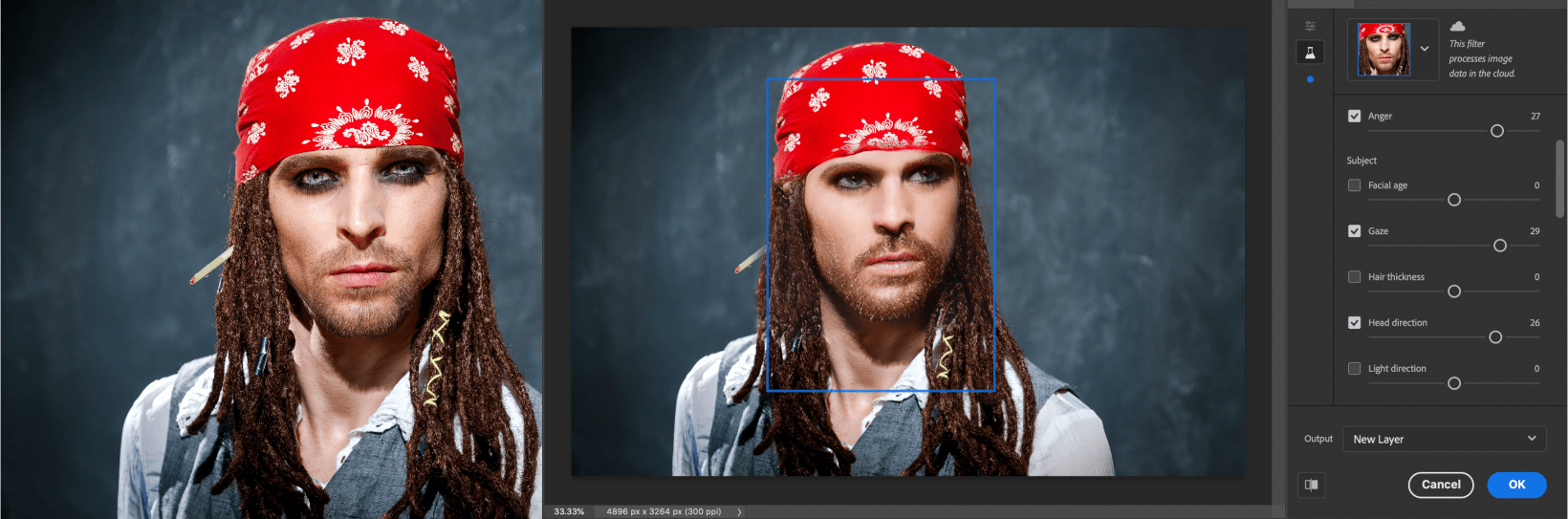 Adobe Released New Photoshop 22.0 Featuring Advanced AI-Powered Filters 2