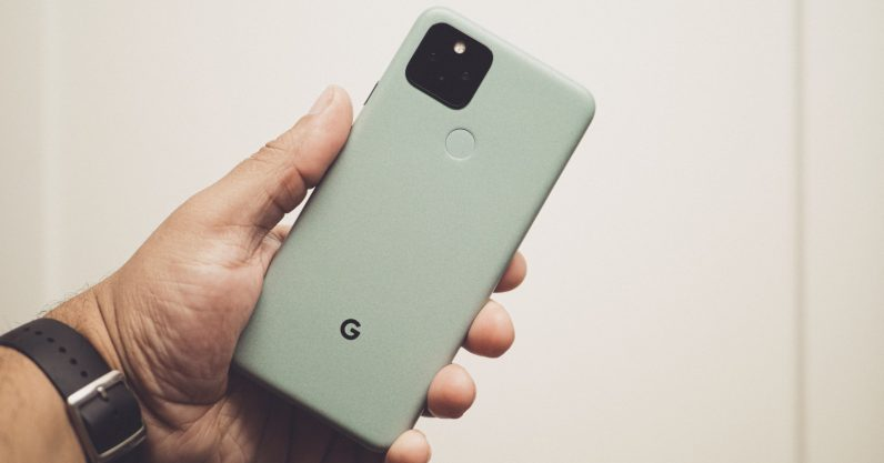 Review: The Pixel 5 is still a great phone, but thats no thanks to the specs
