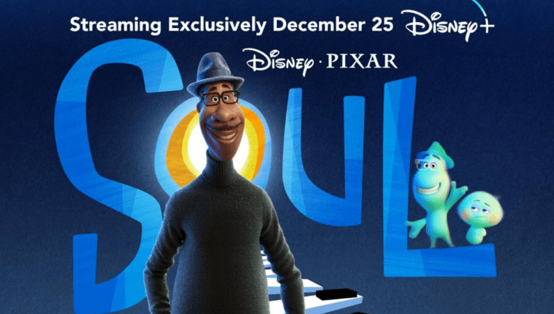 Pixar's 'Soul' will land on Disney+ Christmas day, no $30 fee required