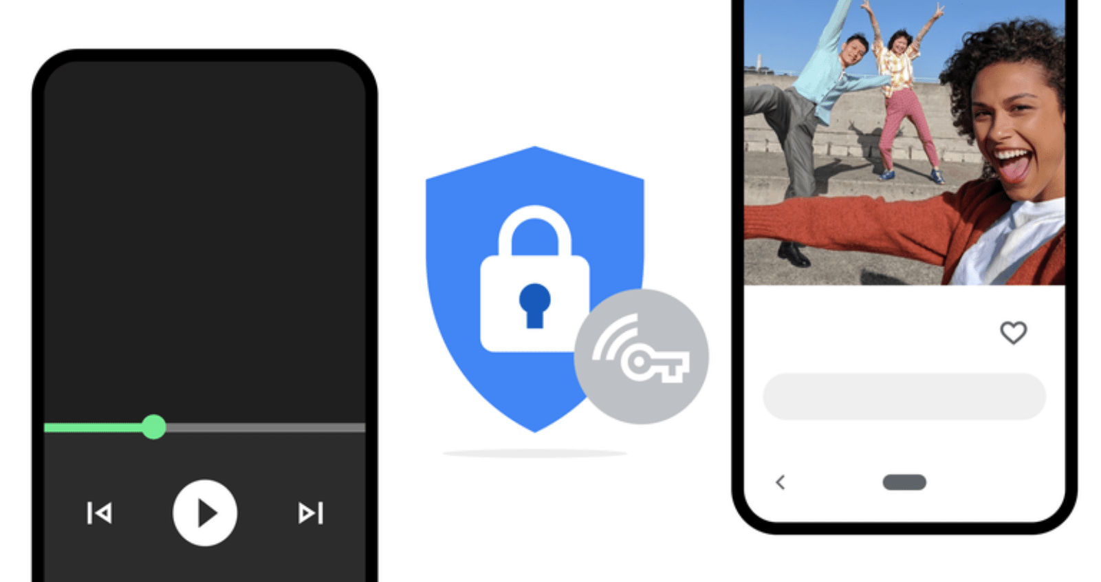 Google launches VPN service so Google One users can browse more privately