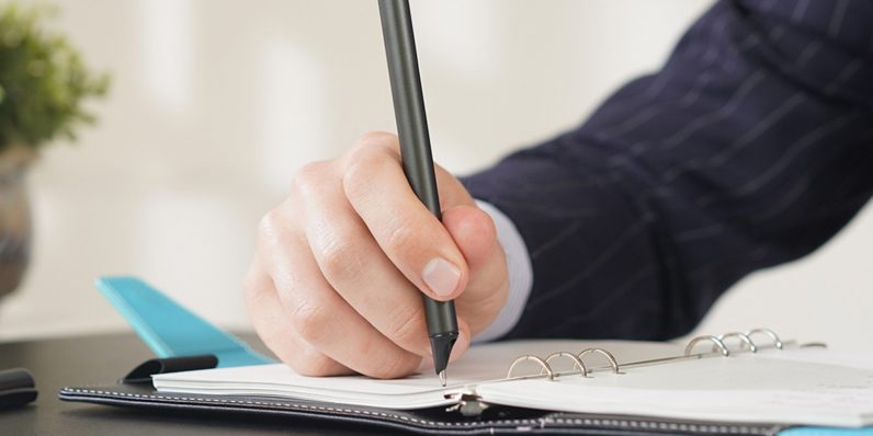 Digital note-taking takes a step forward with the SyncPen