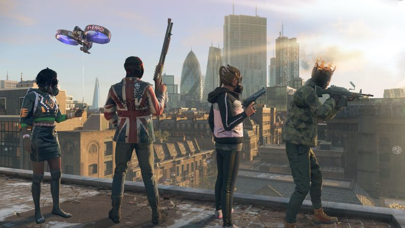 Watch Dogs: Legion has millions of playable characters — but I'd rather have one good one