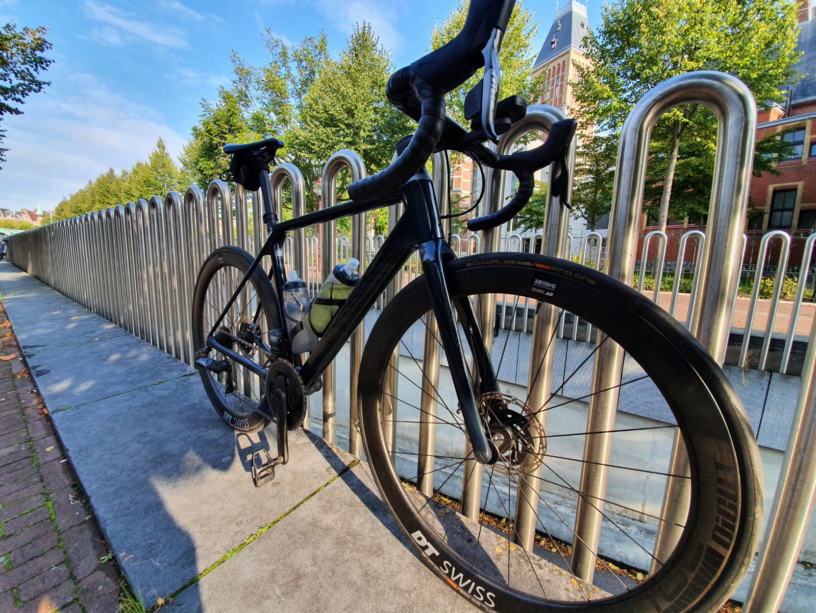 dt swiss, wheels, fast, bike