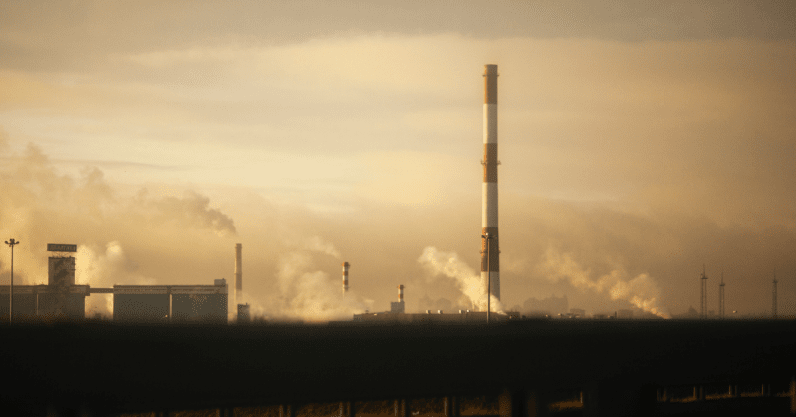 To reach net-zero carbon emissions, we must address social inequalities