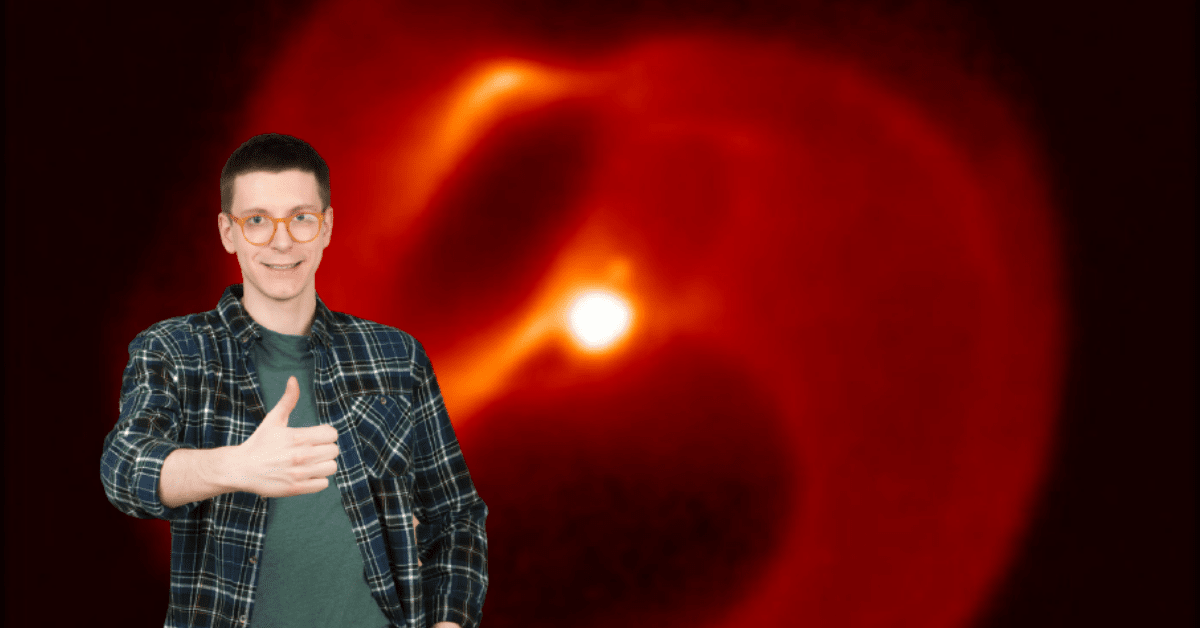 Meet Apep, the rare star system that could explode and kill us all