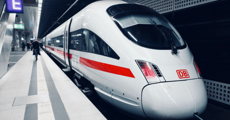 5 innovations shaping the future of train travel - the next web