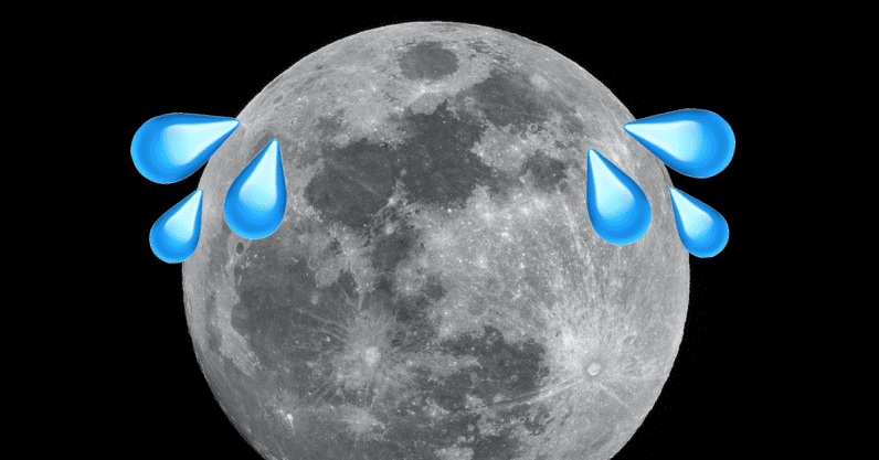 NASA discovers the Moon is wet — now scientists want to go back
