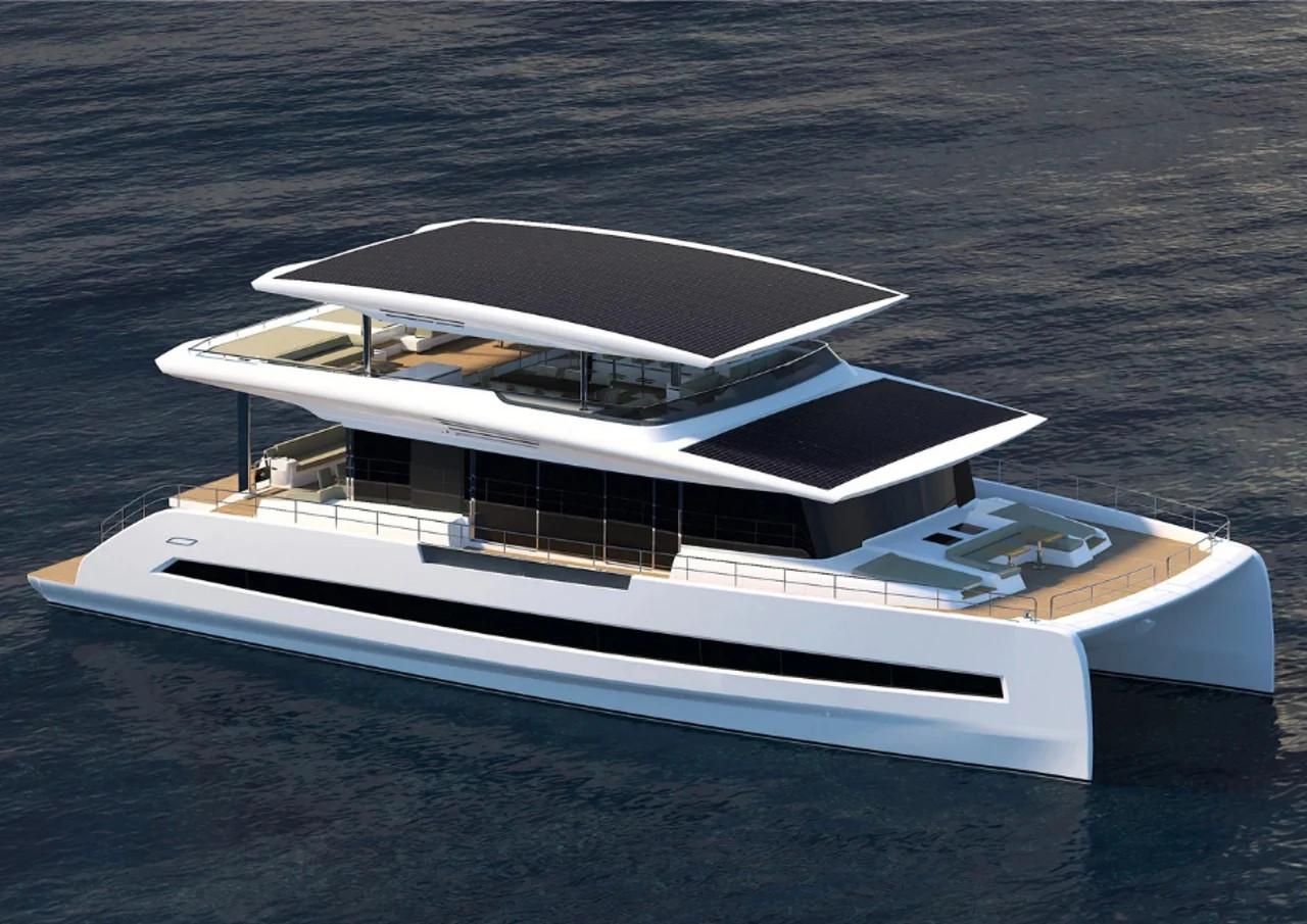ev, super yacht, yacht, silent yachts