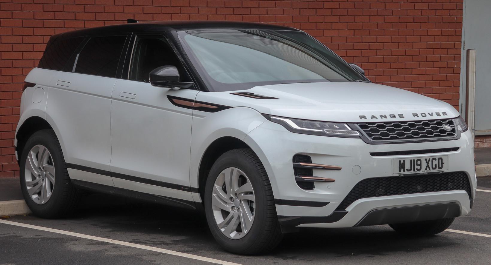 land rover, range rover, car, future, level 1, cruise control