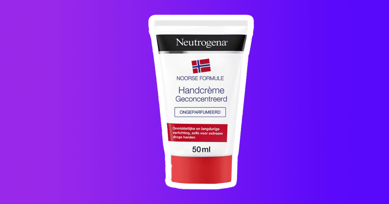 2020 gift guide awesome present Neutrogena Norwegian Formula hand cream