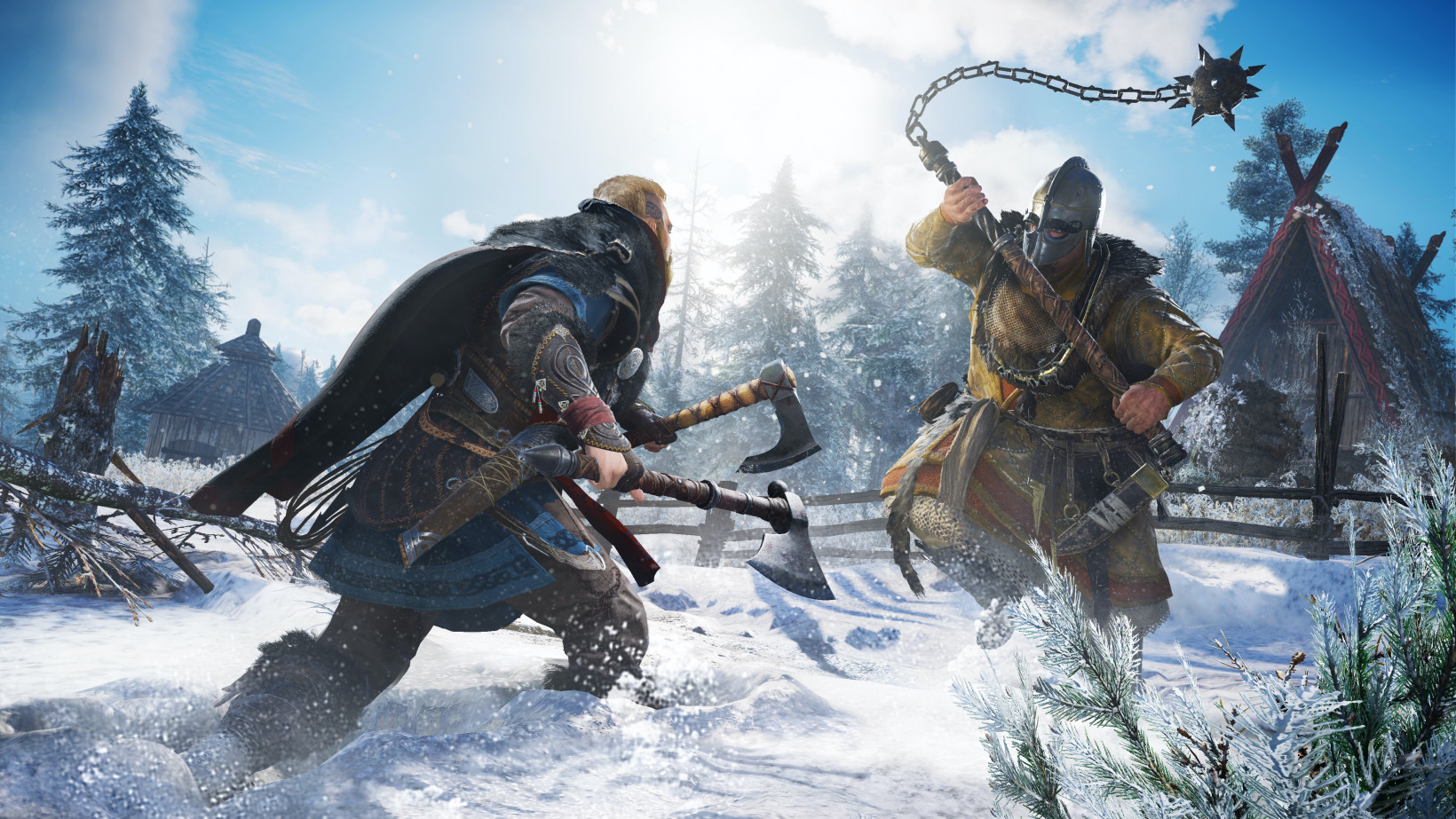 The PlayStation 5 launch games reviewed 8