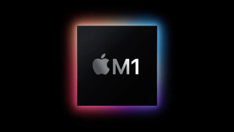 Apple M1 mac start instantly from sleep