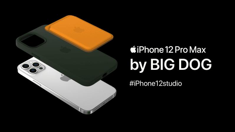 Apple iPhone 12 studio results