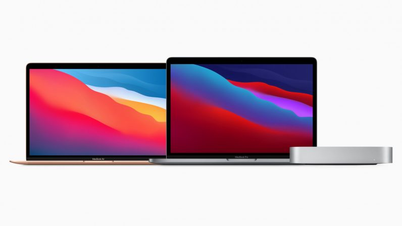Everything Apple announced at its 'One More Thing' Mac event