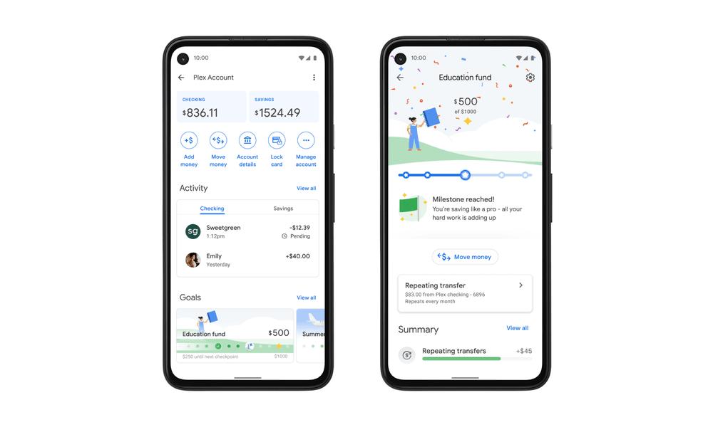 Google Pay odmah dobiva svoju najveću zamjenu. Tvrtka je odmah predstavila da potpuno prepravlja aplikaciju za svoj sustav naknada za Wi-Fi, održavajući identične vještine kao prije dostavljanja i pribavljanja sredstava, ali uz to pretvarajući je u sveobuhvatnu aplikaciju za upravljanje gotovinom.
