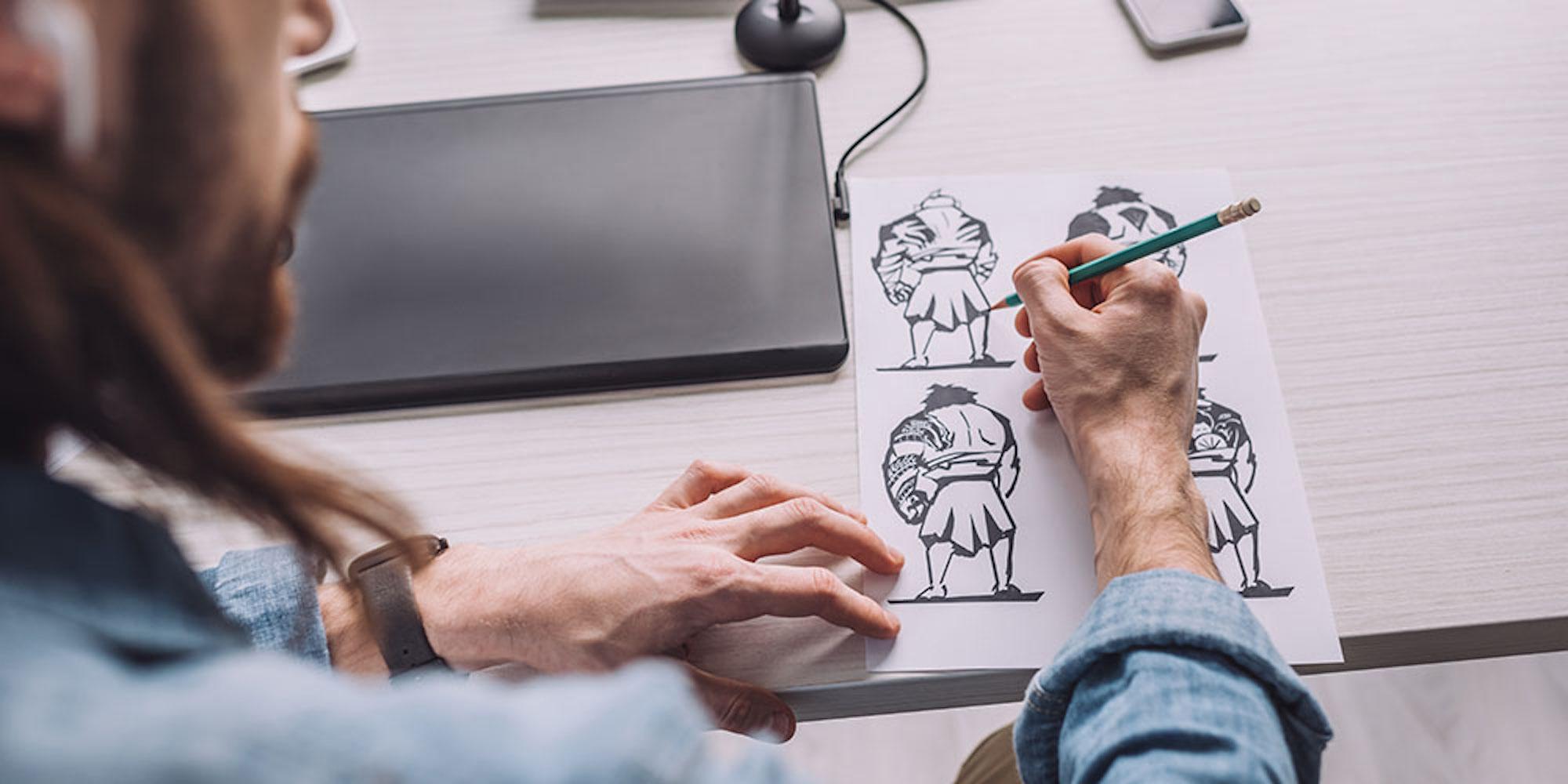 Ultimate Cartoon Animator 4 can turn even non-artists into accomplished  animators