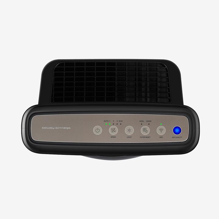 Coway's sleek Airmega air purifier helped kill odors in my home 5