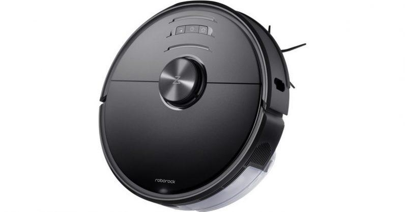 Roborock S6 MaxV