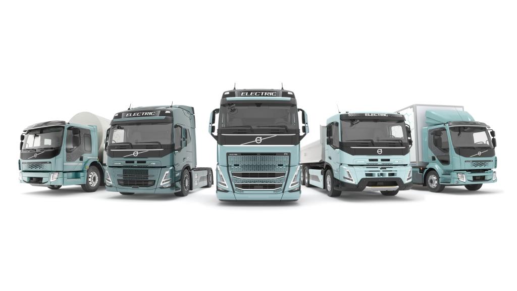 electric, trucks, future, ev, cars