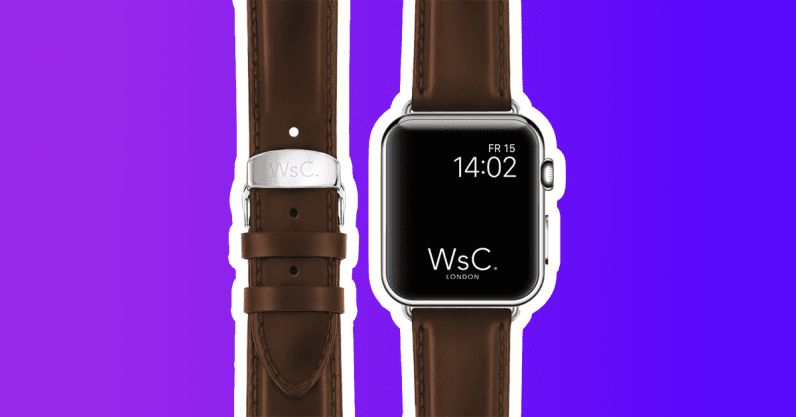 apple watch strap new cool gift