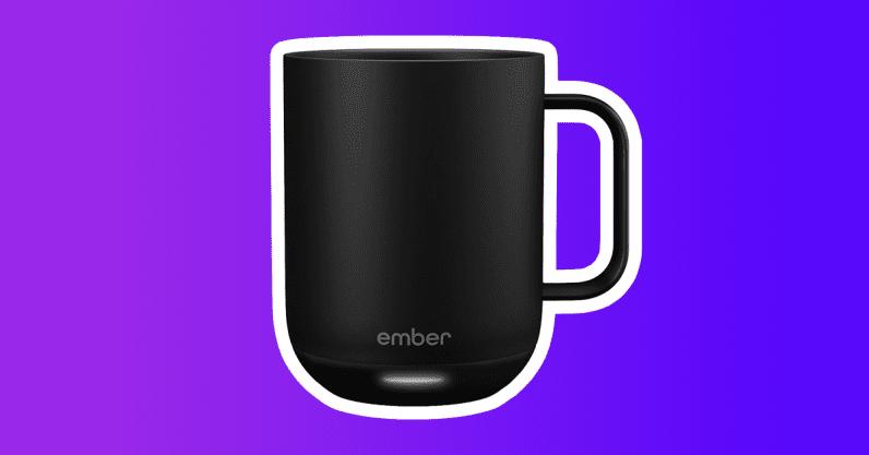 badass gifts 2020 ember mug