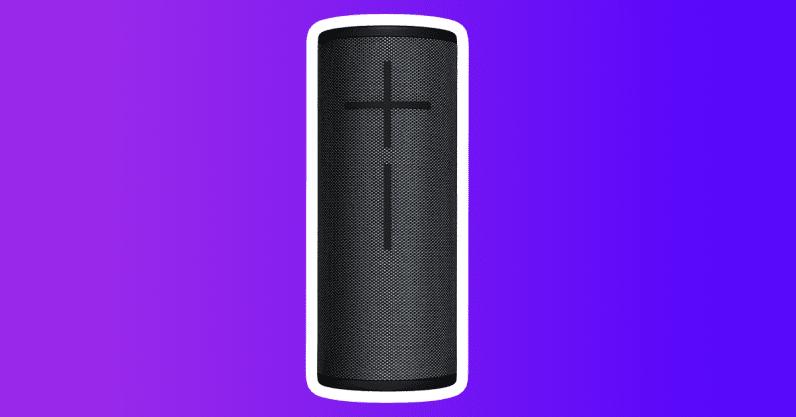 badass gifts ue boom 3 bluetooth speaker
