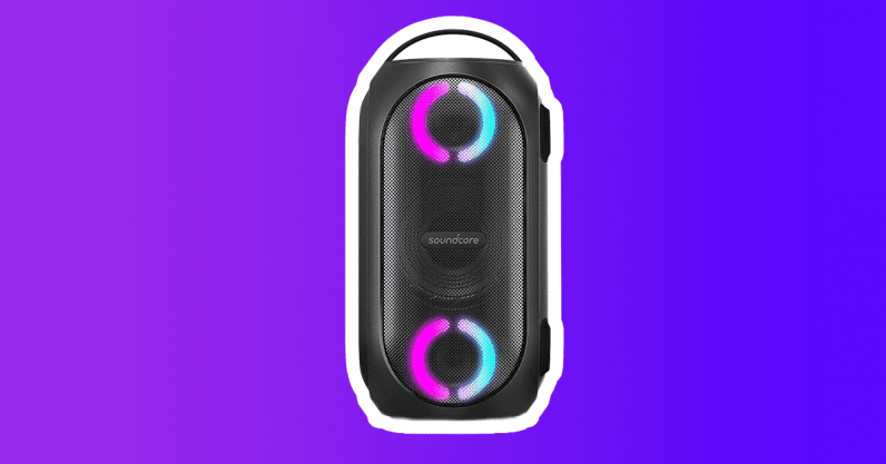 gifts for music lovers anker soundcore rave mini