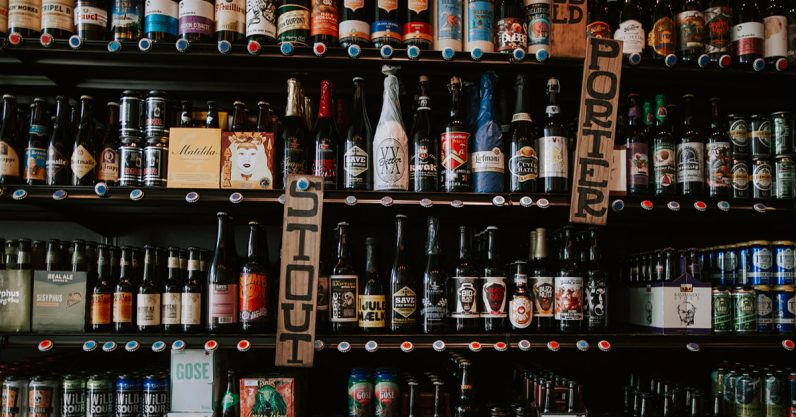 Surprise! Beer cans are less polluting than glass bottles
