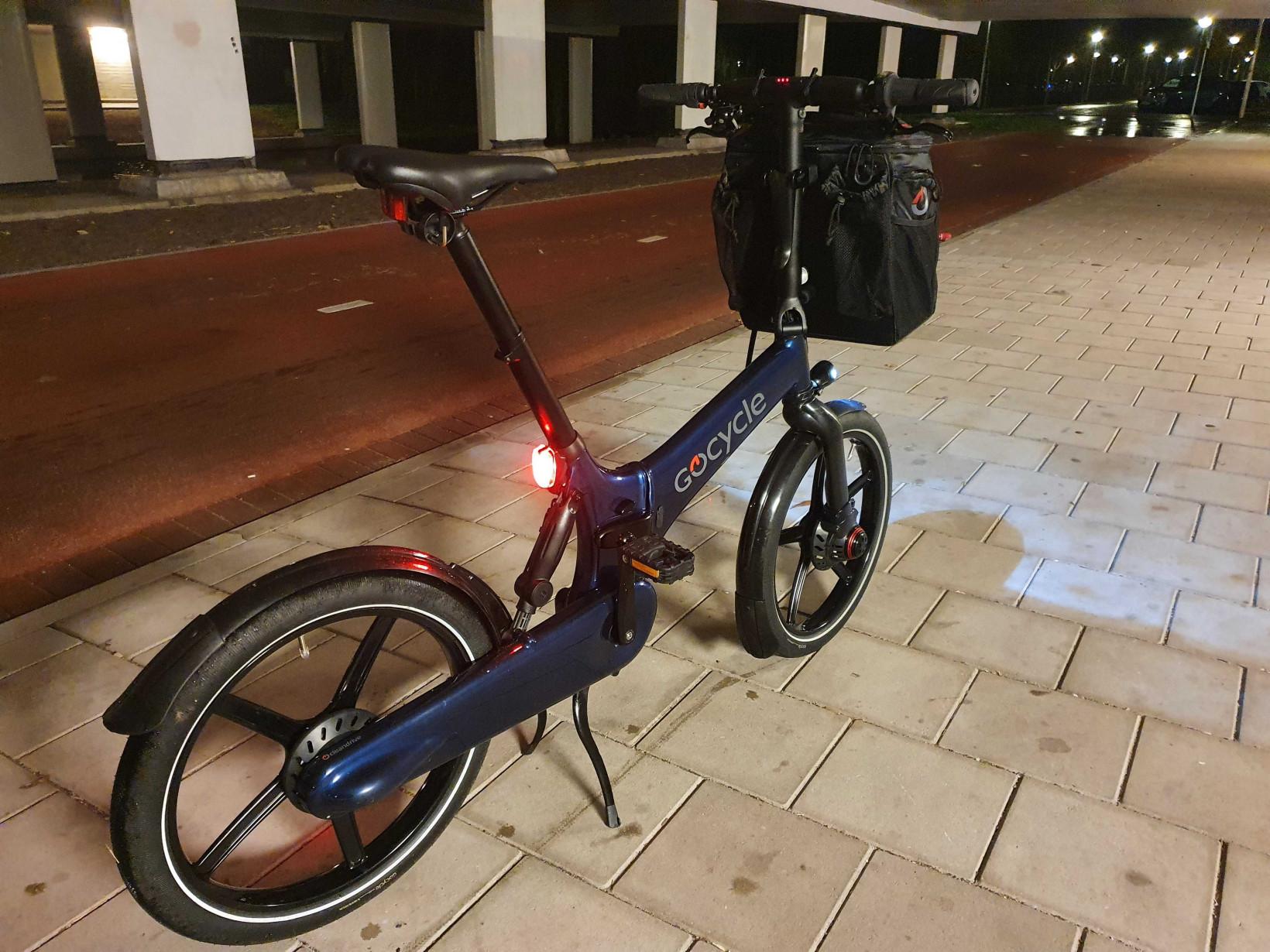 gocycle, bike, ebike