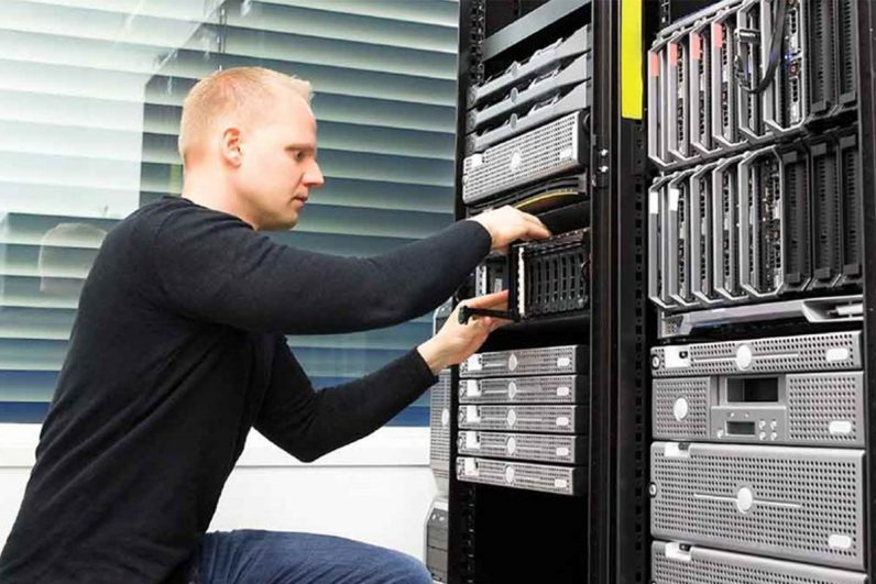 Cisco networks run the business world. This training can help you run Cisco networks